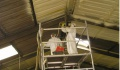 Теплоизоляция ангаров, складов